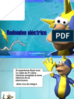Redondeo Electrico