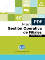 Manual de Gestion Operativa de Filiales