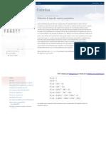58. Polinomios de Legendre Aspectos Matemáticos
