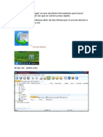 Uso de Free Download Manager