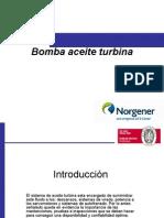 CHARLA BOMBAS DE ACEITE TURBINA.ppt
