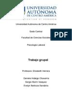 Focus Group y Teletrabajol