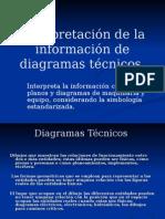 diagramas técnicos