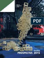 Information Brochure 2015