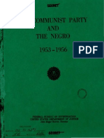 1956 10 Communist Party and the Negro