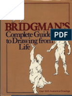 BRIDGMANS-Complete Guide to Drawing From Life
