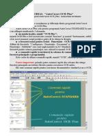 Tutorial AutoCorect OCR PLUS [A4.v1]