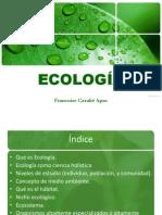 Ecología Clase