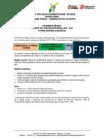 Documento Técnico Iniciativas Presupuesto 15_16