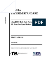 TIA-EIA-IS 856 - 2000