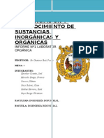 Labo Organica Informe 1