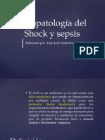 Fisiopatología Del Shock y Sepsis
