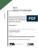 TIA-EIA-IS 801-1 - 2001