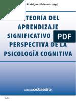 245852020 La Teoria Del Aprendizaje Siginificativoa
