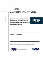 TIA-EIA-IS 69.5 - 2000