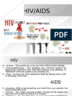 HIV Notes