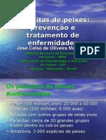 Parasitas de peixes, prevencao e tratamento Malta.ppt