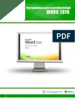 Word 2010 (Parte b)