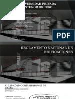 REGLAMENTO NACIONAL DE EDIFICACIONES.pptx