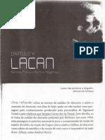 Lacan_Estudos do discurso