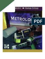Libro de Metrologia-Gonzalez Carlos-Ramon Zeleny