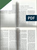 DURHAM Eunice AFamiliaOperariaconscienciaeIdeologia