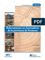 Cymat Aserraderos Formosa