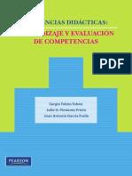 Secuencias Didácticas- Aprendizaje y Evaluación de Competencias