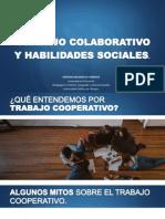 Trabajo Colaborativo y Habilidades Sociales