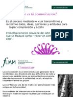 Manual de comunicación para investigadores
