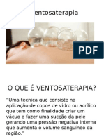 Ventosaterapia