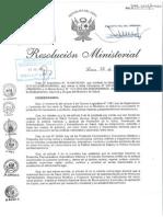 Petitorio de Medicamentos Esenciales 2015