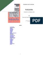 Nayjama - Introducción a La Mitología Andina - FERNANDO DIEZ de MEDINA
