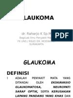 glaukoma terbaru