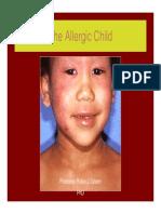 Allergic Child