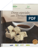 Thermomix - Dietas Especiales Vol.I