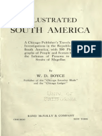 Illustrated  South-America