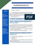 Estudos Dirigidos Prod Textos Número 02 PDF