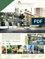 Suria Residence Bukit Jelutong
