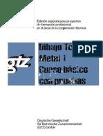 DibujoTecnico Metal 1 GTZ
