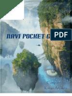 Learn Navi Pocket Guide