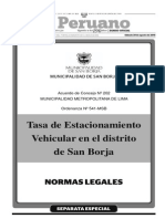 Separata Especial 2 Boletín 29-08-2015 Normas Legales TodoDocumentos.info