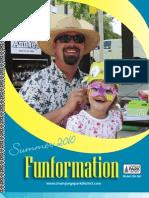 CPD Funformation Summer 2010
