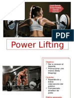power lifting.pptx