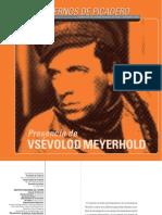 0. Varios - Presencia de Vsévolod Meyerhold