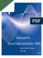 Oficina VeiculosEletricos CPqD