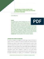 Método Funcional de Doble Estimulación