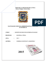 Noticia de Diario Gestion