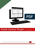 Visual Control Plugin