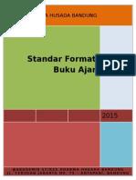 Standar Format Buku Ajar(1)
